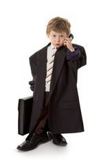 business_kid